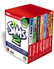 Sims 2 Box Set: Prima Official Game Guide