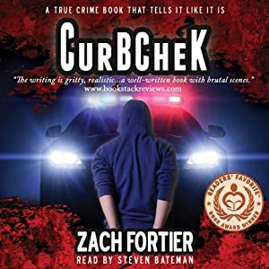 CurbCheK Audiobook