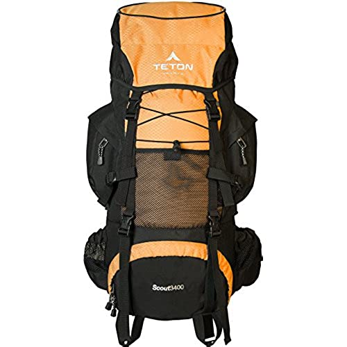Youth Backpacking Backpack: Amazon.com