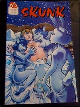 xxx comics books