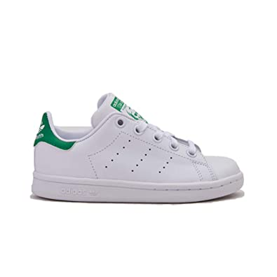 Mixte Stan Adidas Smith CBaskets Enfant W9eD2IYEHb