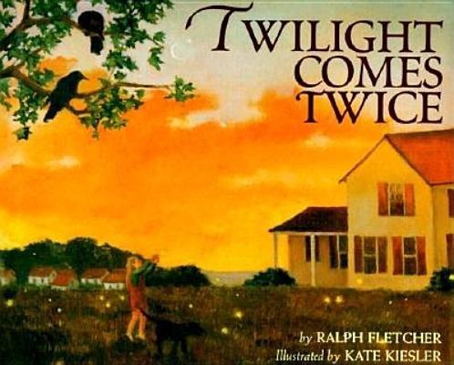 Twilight Comes Twice[TWILIGHT COMES TWICE -LIB][Library Binding]