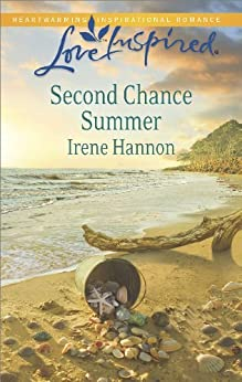 Second Chance Summer (Love Inspired) by [Hannon, Irene]