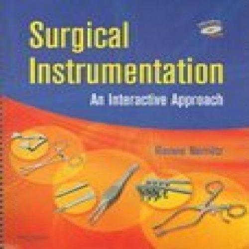 surgical-instrumentation