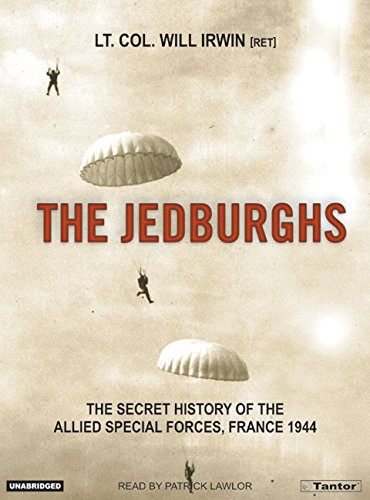 Read Online The Jedburghs pdf