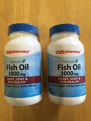 lot-of-2-natural-fish-oil-1000mg-60-softgels-each