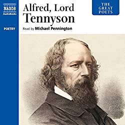 The Great Poets: Alfred Lord Tennyson