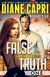 False Truth 1: A Jordan Fox Mystery Serial (False Truth:A Jordan Fox Mystery)