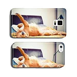 Dog cell phone cover case iPhone6