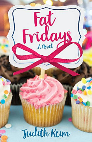Fat Fridays (Fat Fridays Group Book 1)