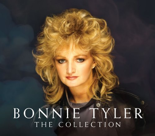 Bonnie Tyler - The Collection By Bonnie Tyler - Zortam Music