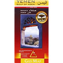 Yemen Geographical Gulf of Aden 2011