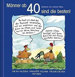 Herzlichen Gluckwunsch Zum 40 Geburtstag Frauen Viel Spass Bucher