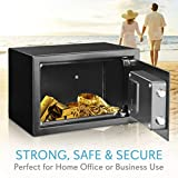 Safe and Lock Box - Safe Box, Safes And Lock