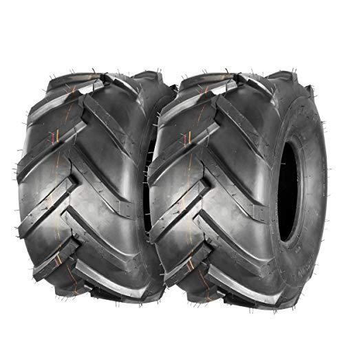MaxAuto 20x10-8 20x10.00-8 20x10x8 Super Lug Lawn & Garden Tire