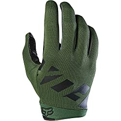 Fox Racing Ranger Glove Fatigue Green, S - Men's