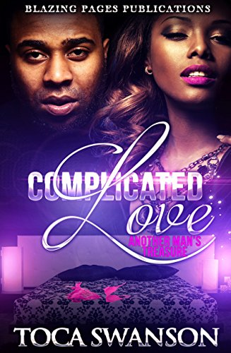 Search : Complicated Love, Another Man's Treasure (Complicated Love Another Man's Treasure Book 1)