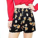 Sunm boutique Women's Shorts Beach Shorts Hot Shorts Hot Pants Casual Shorts Beach Summer Short Trousers Mini Shorts