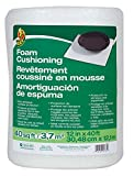 FOAM CUSH WRAP 12''X40' by DUCK MfrPartNo 283279