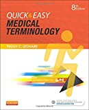img - for Quick & Easy Medical Terminology book / textbook / text book