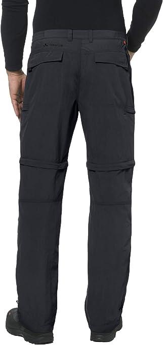 VAUDE Herren Hose Trenton Pants Ii