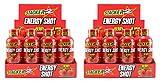 Stacker 2 Energy Shots, Berry, 24 Shots 2oz. Bottle