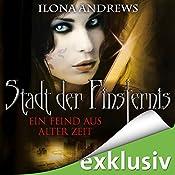 Ein Feind aus alter Zeit (Stadt der Finsternis 8) | Ilona Andrews