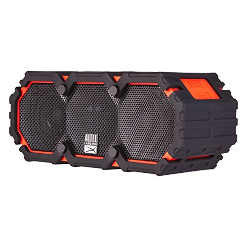 Altec Lansing IMW577 DR LifeJacket 2 Wireless