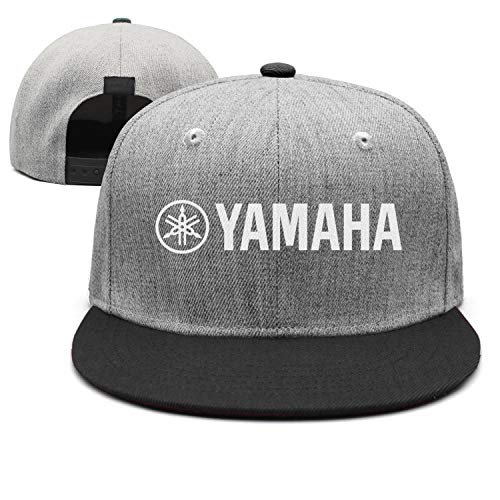 Men Women Adjustable Yamaha-Motorcycle-Logo- Trucker Dad Baseball Hats Cap