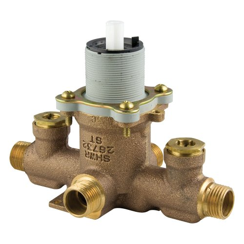 Price Pfister 0X8-340A Pressure Balance Valve, Universal Fittings, With Stops ()