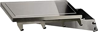product image for Broilmaster Drop Down Stainless Steel Shelf and Bracket