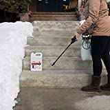 Liquid Ice Melt, Prevent and Remove Ice