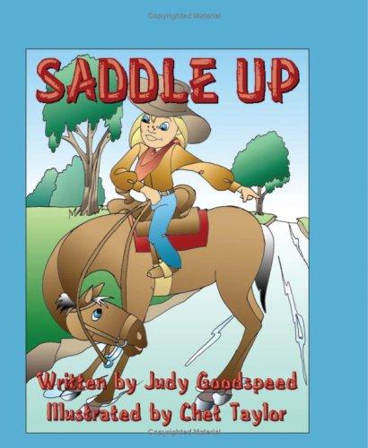 Saddle Up pdf epub
