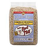 Bobs Red Mill, Hojuelas De Avena Regular Sin Gluten, 907 Gr.