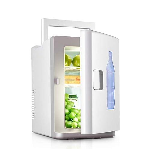 HFJKD Refrigerador portátil del Coche para Auto portátil de 12 V ...