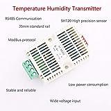 Temperature Humidity Sensor Module, Temperature