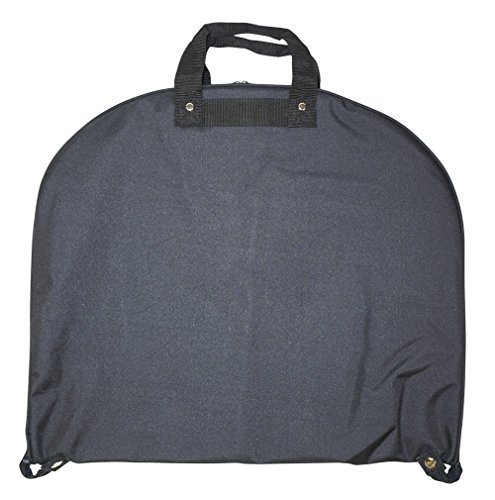 2 Bi Fold Garment Bag - 2