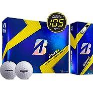 2016 Bridgestone Tour B330S Golf Balls White New