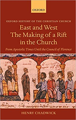 Amazon com: East and West: The Making of a Rift in the