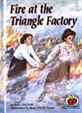 Fire at the Triangle Factory, Holly Littlefield, 0876148682