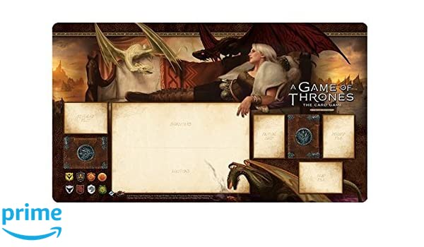 THE LORD OF THE RINGS LCG BOARD GAMEBOARD CCG PLAYMAT CLOTH LIVING CARD GAME
