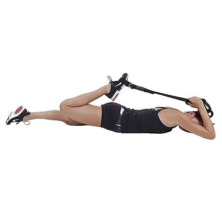 Cinturón elástico Cuerda de Yoga Cuerda de Estiramiento ...
