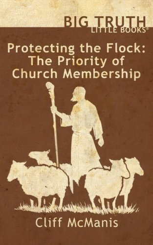 Protecting the Flock: The Priority of Church Membership (BIG TRUTH | little books) (Volume 8)
