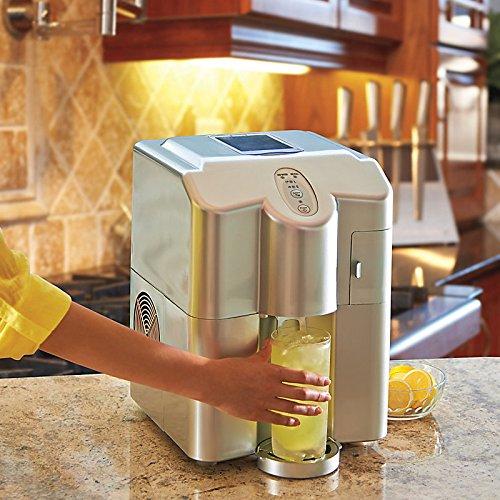 Ice Dispenser (Ice Dispenser)
