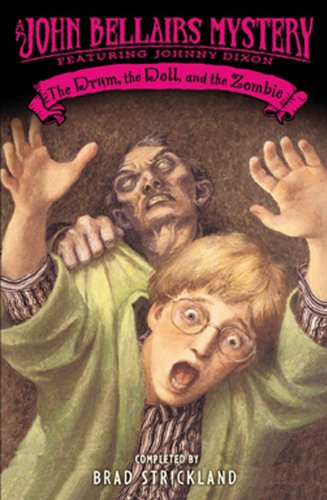 Download The Drum, The Doll, And The Zombie (Turtleback School & Library Binding Edition) PDF