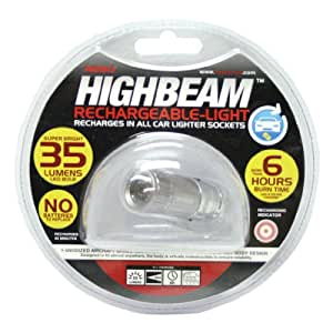 Nebo 5613 35 Lumens Highbeam Rechargeable Flashlight