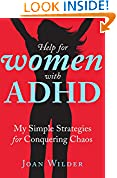 Help for Women with ADHD