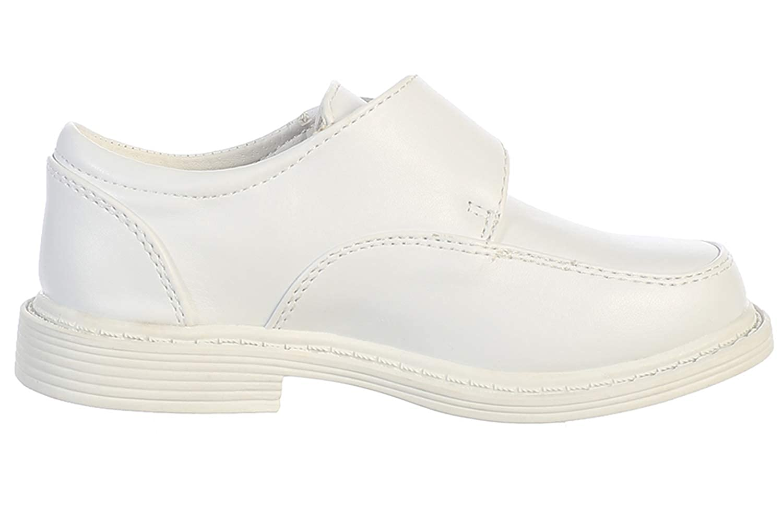 Lito Childrens Wear Boys Matte Shoes