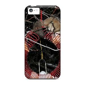 iPhone 5 5s IMf5 5s497lguZ Provide Private Custom Beautiful Northern Flying Squirrel Series High Quality Hard Phone Cases -JamieBratt