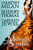 Midnight Scandals, Courtney Milan and Carolyn Jewel, 1479214663